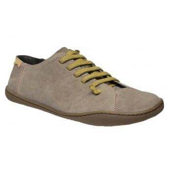 Camper Peu Cami Grey (F6) 20848-076 Womens Shoes