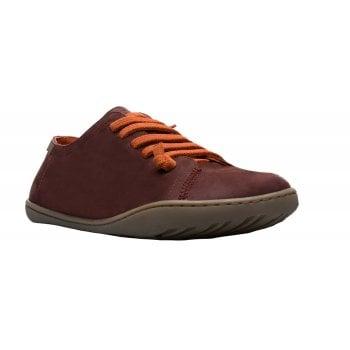 Camper Peu Cami Maroon (N53) 20848-150 Womens Shoes