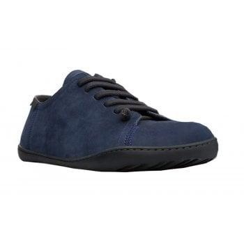 Camper Peu Cami Navy (E4) 17665-171 Mens Shoes