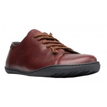 Camper Peu Cami Noray Vida / Cami Negro (N93) 17665-173 Mens Shoes