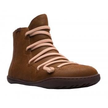 Camper Peu Cami Opium Coal / Cami Vida (B5) 46104-097 Womens Boots