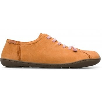 Camper Peu Cami Orange (OPC) 20848-178 Womens Leather Shoes
