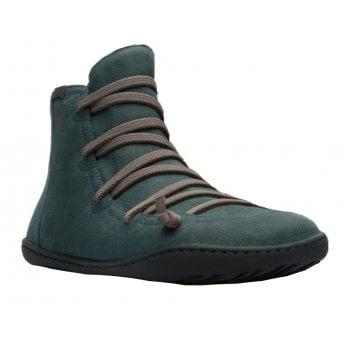 Camper Peu Cami Oxyde Medusa / Cami Obsidian (GD1) 46104-095 Womens Boots