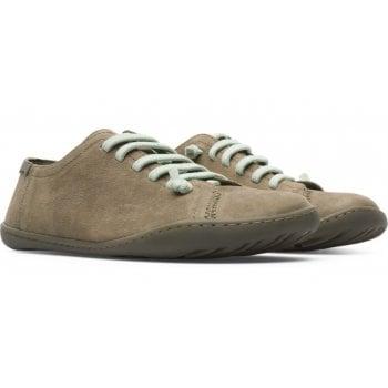 Camper Peu Cami Oxyde Moss / Cami Kiwi (N11) 20848-160 Womens Shoes