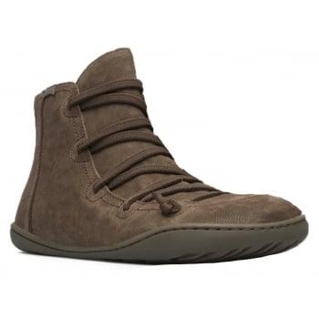 Camper Peu Cami Oxyde Nut / Cami Iroco (N58) 46104-090 Womens Boots