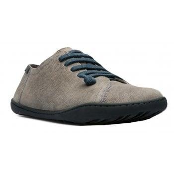 Camper Peu Cami Oxyde Oque / Cami Obsidian (SC4) 20848-148 Womens Shoes