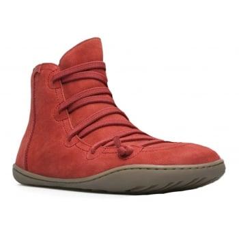 Camper Peu Cami Oxyde Rosso / Cami Foca (F5) 46104-091 Womens Boots