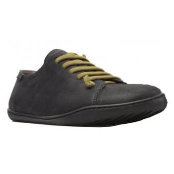 Camper Peu Cami Waterfall Negro / Cami Negro (K7) 17665-145 Mens Shoes