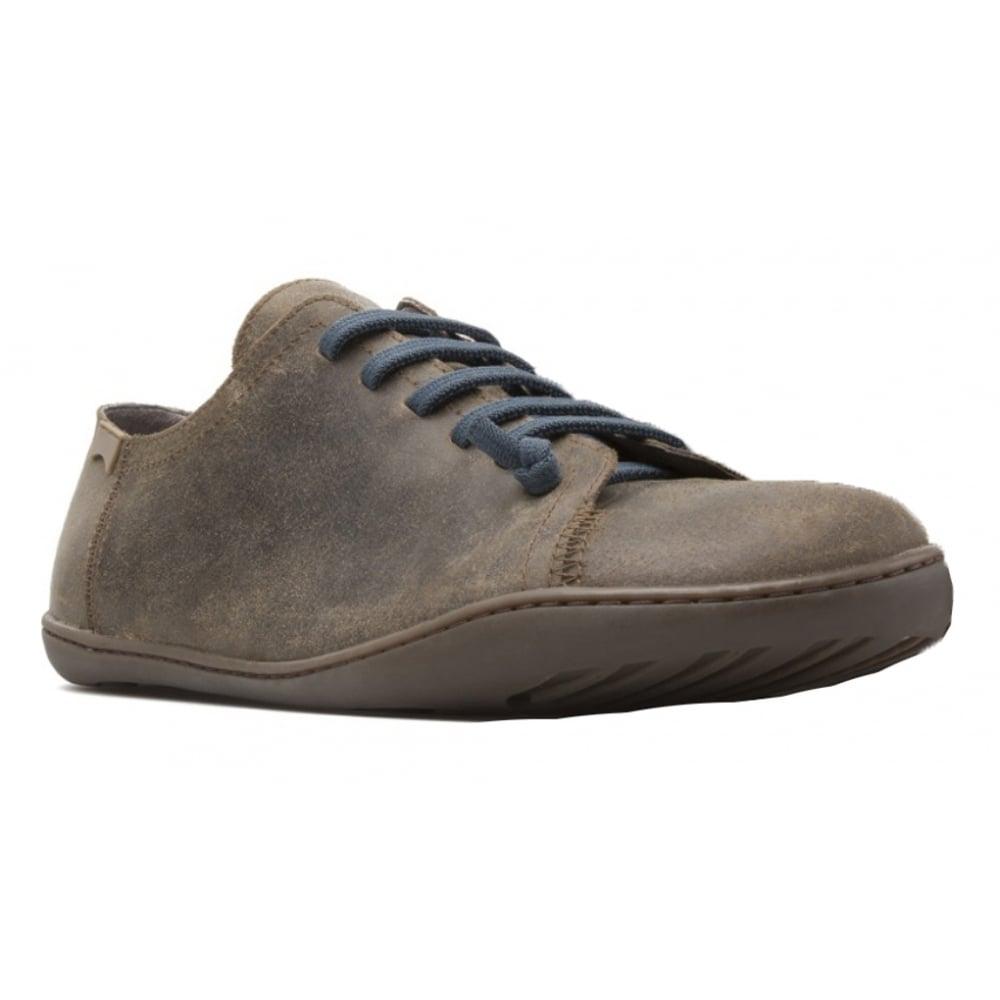 Camper Peu Cami Waxy Cave / Cami Negro (N2) 17665-144 Mens Shoes ...