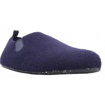 Camper Wabi Blue (B21) K100355-006 Mens Slipper