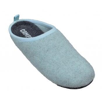 Camper Wabi Ice Blue (N29) 20889-090 Womens Slippers