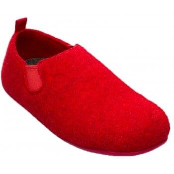 Camper Wabi Red (A7) K200684-005 Womens Slipper