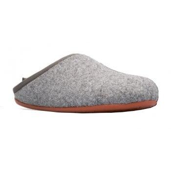 Camper Wabi Tweed Gris / Estufeta Amasis (SC-C2) 18811-061 Unisex Slippers