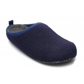 Camper Wabi Tweed Nimes / Estufeta ReOffBlue (G3) 20889-075 Womens Slippers