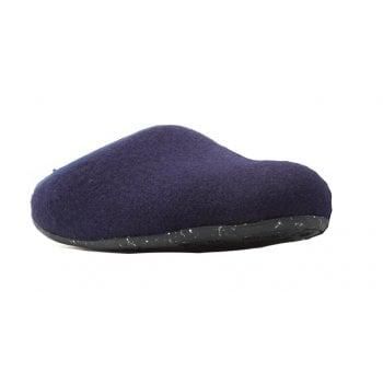 Camper Wabi Tweed Nimes / Estufeta Reoffblue (GD2) 18811-054 Unisex Slippers