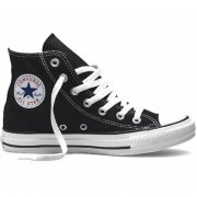 Converse All Star Hi Black / White (GD2) M9160C Unisex Trainers