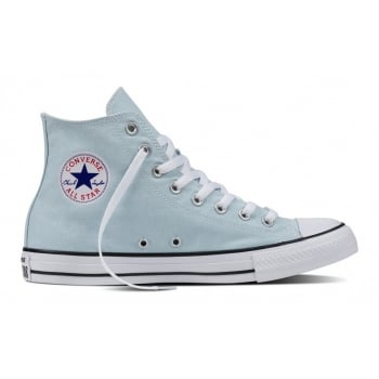 Converse All Star Hi Polar Blue (N92) 153865C Unisex Trainers