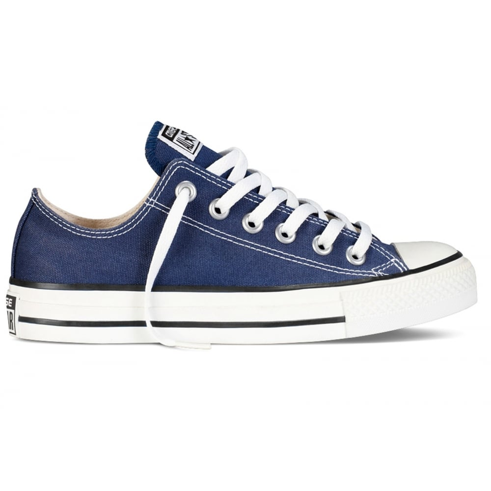 dc2bb225ac19 Converse Converse All Star Ox Navy (SC6) M9697C Unisex Trainers ...