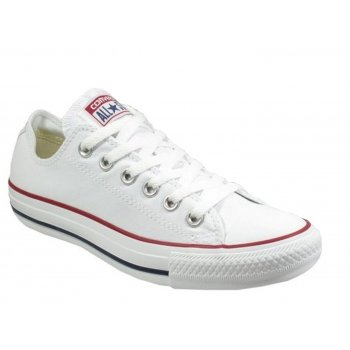 Converse All Star Ox Optical White (SC-C3) M7652 Unisex Trainers