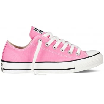 Converse All Star Ox Pink (N80) M9007C Unisex Trainers