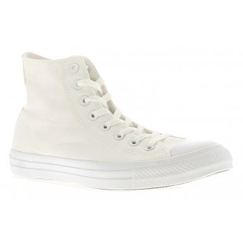 Converse All Star SP Hi Mono White / White (K9) 1U646 Unisex Trainers