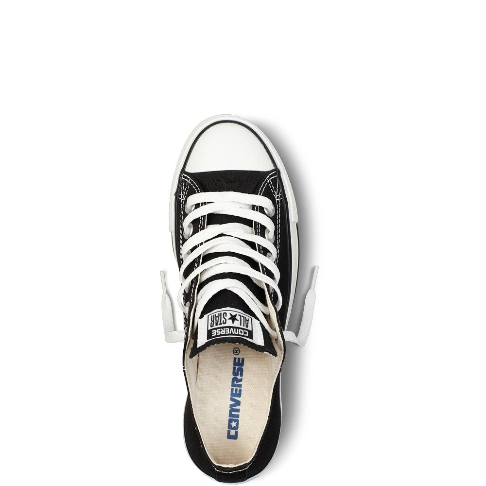 Converse Top View