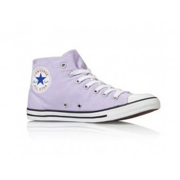 Converse CT Dainty Mid Irisglow (N60) Ladies Trainers