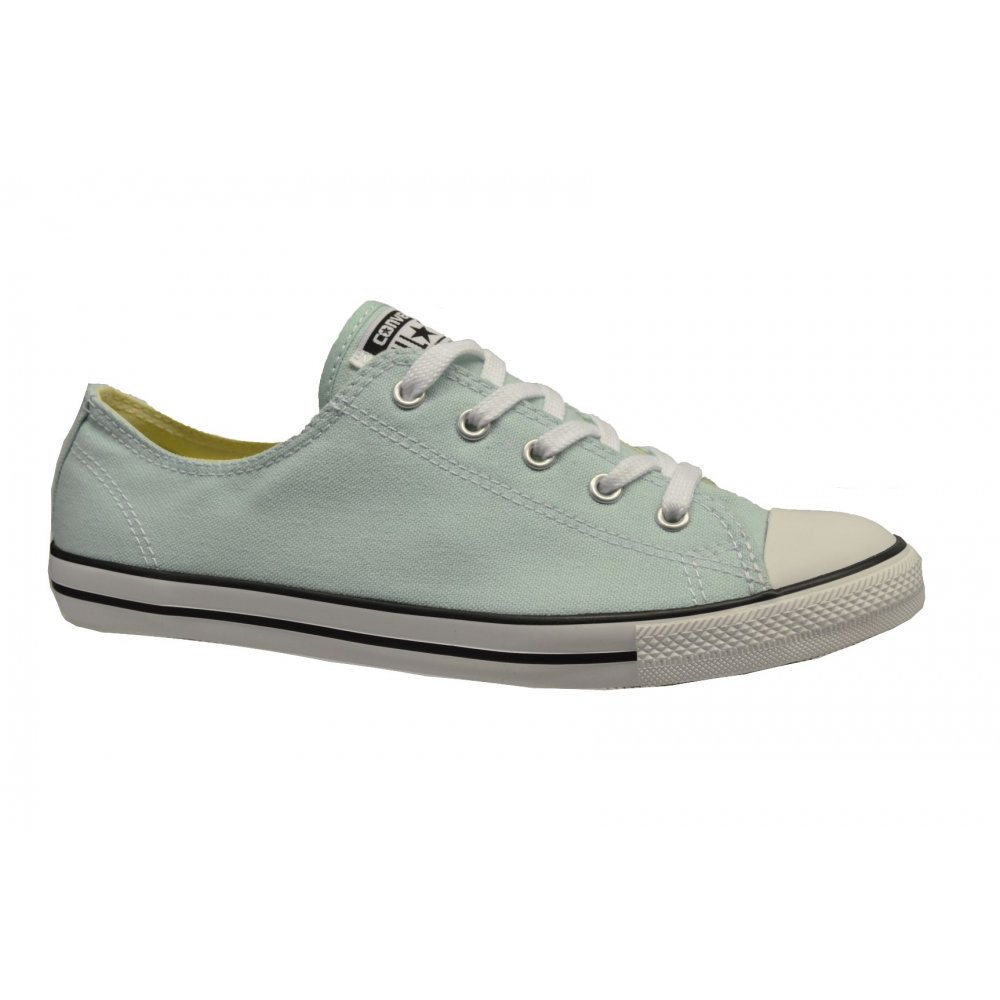 Converse Converse CT Dainty Ox Foam (B19) Ladies Trainers - Converse from Pure Brands UK UK