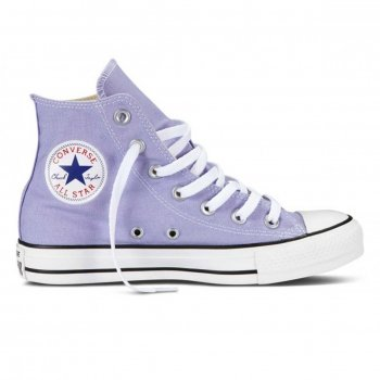 Converse CT Hi Lavender Glo (N8) 142364F Unisex Trainers