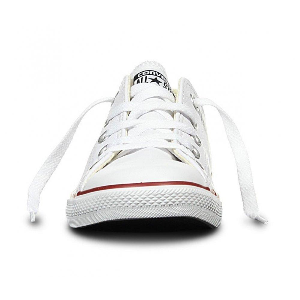 98468ac19224 Converse Ct All Lean White converse converse ct lean ox leather white osf  144651c