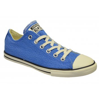 Converse CT Lean Ox Light Sapphi / Blue (T3b) 147048C Unisex Trainers