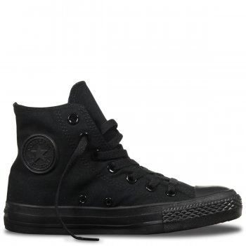 Converse CT All Star Hi Black Mono (F8) M3310C Unisex Trainers