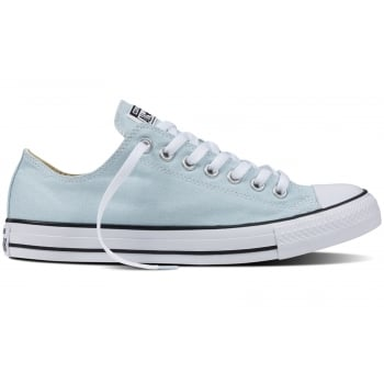 Converse CT All Star Ox Polar Blue (B7) 153872C Unisex Trainers