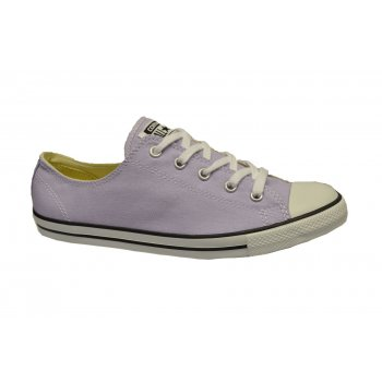 Converse CT Dainty Ox Irisglow (A2) Ladies Trainers