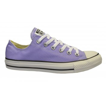 Converse CT Ox Lavender Glo (N12) 142375F Unisex Trainers