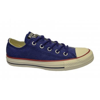 Converse CT Ox Victorian Blue (G2) 144639C Unisex Trainers