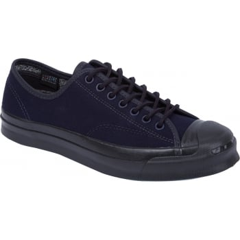 Converse JP Signature Canvas Ox Inked / Blue (B19) 153944C Unisex Trainers