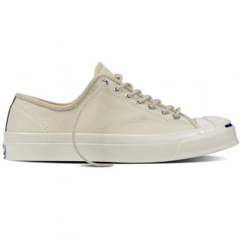 Converse JP Signature Canvas Ox Natural / Cream (E7) 153943C Unisex Trainers