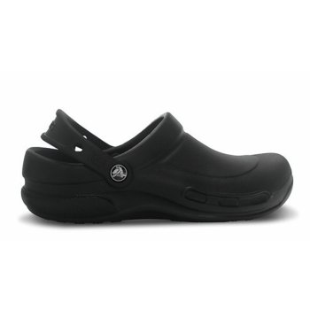 Crocs 12247-001 Crocswatt Black (U2) Unisex Shoes / Clogs