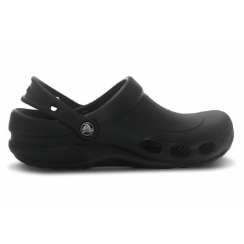 Crocs 12284-001 Crocswatt Vent Black (U1) Unisex Shoes / Clogs