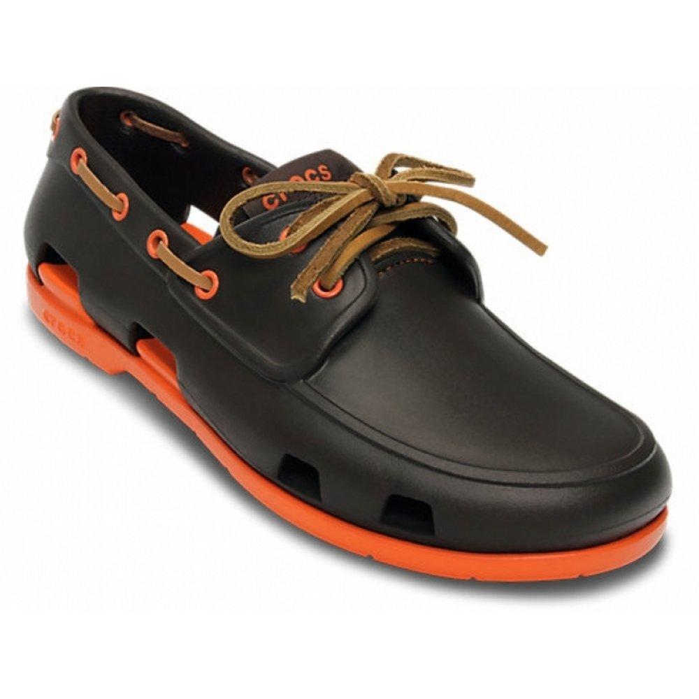 Crocs That Look Like Boat Shoes