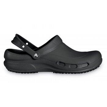 Crocs Bistro Black (U1) 10075-001 Unisex Clogs
