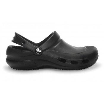 Crocs Bistro Vent Clog Black (UX9) 12616-001 Unisex Clogs