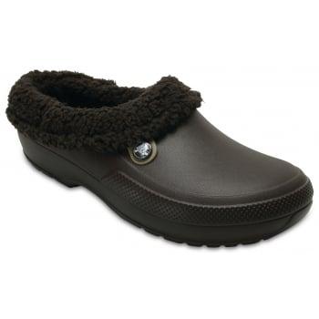 Crocs Classic Blitzen III Lined Espresso / Espresso (UX7) 204563-22Z Unisex Shoes / Clogs