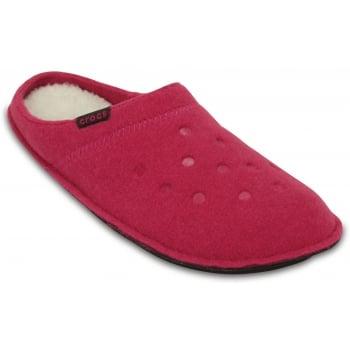 Crocs Classic Candy Pink / Oatmeal (Z15) 203600-6ME Unisex Slipper