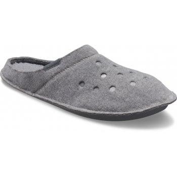 Crocs Classic Charcoal (Z5) 203600-00Q Unisex Slipper