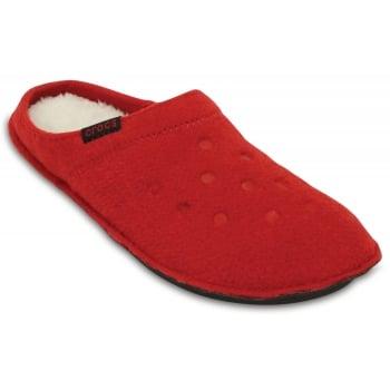 Crocs Classic Pepper / Oatmeal (UX5) 203600-6MC Unisex Slipper