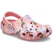 Crocs Classic Printed Floral / Blossom (UX7) 206376-682 Unisex Clogs