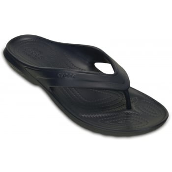 Crocs Classic Relaxed Fit Navy (UX7) 202635-410 Mens Flips