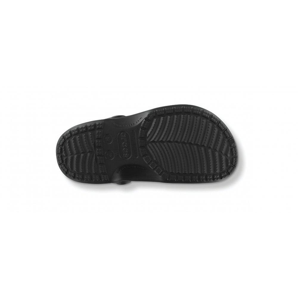 6ec96afeaa Crocs Crocs Baya Lined Black   Black (P2) Unisex Shoes   Clogs ...